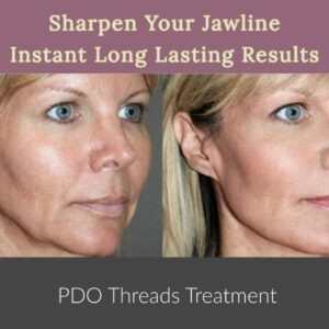 PDO For Jaw Line